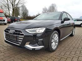 AUDI A4 Avant 2020   take-your-car GmbH
