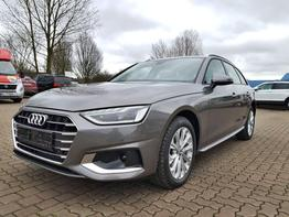 A4 Avant - Advanced 40 TFSI/2020/NAVI/LED