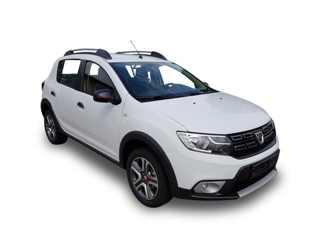 Dacia Sandero - Stepway NAVI/SHZ/PDC hinten Bestellfahrzeug frei konfigurierbar