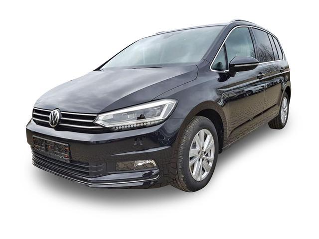Volkswagen Touran - Highline Bestellfahrzeug, konfigurierbar