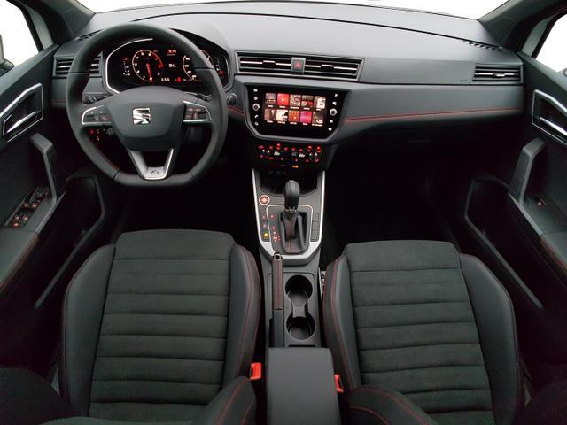 Seat Arona EU-Neuwagen Reimport