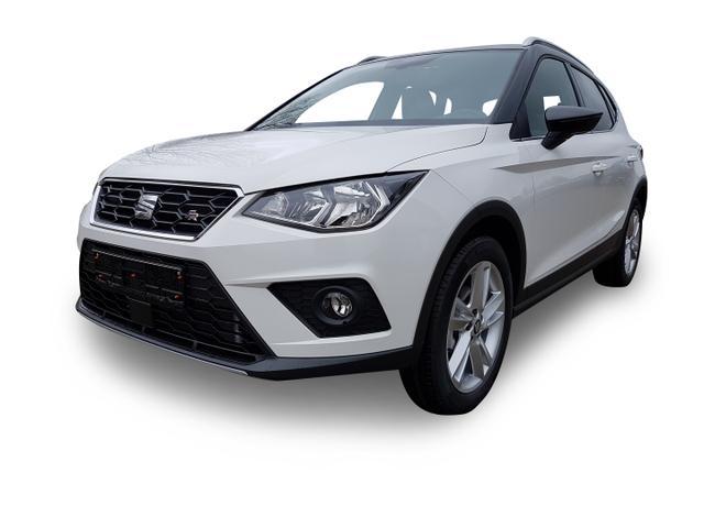 Seat Arona - FR LED / DAB  NAVI Vorlauffahrzeug