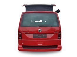 Volkswagen California T6.1 Ocean EU-Neuwagen, Beispielbilder, ggf. teilweise mit Sonderausstattung