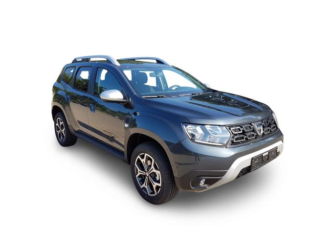 Dacia Duster - SL Celebration KLIMA/NAVI/Blind Spot Detection Bestellfahrzeug