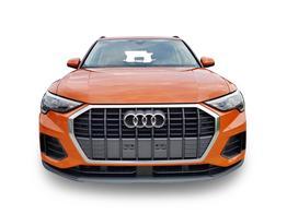 Audi Q3 EU-Neuwagen Reimport, Beispielbilder, ggf. teilweise mit Sonderausstattung
