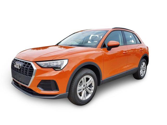 Audi Q3 - 35 TFSI - MMI Radio / LED Spurhalteassistent Bestellfahrzeug frei konfigurierbar