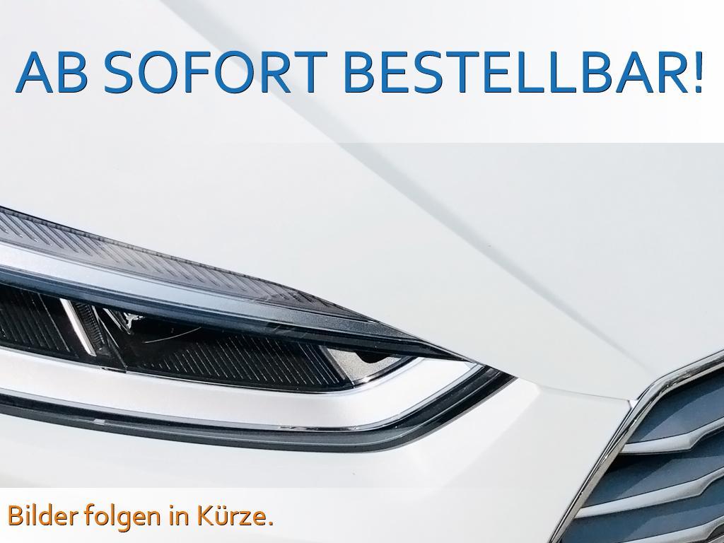 Skoda Octavia EU-Neuwagen Reimport
