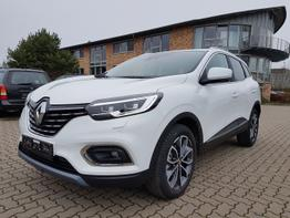 Kadjar - Intens NAVI/LED/ALU