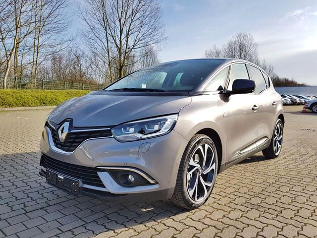 Renault Scenic - BOSE LED/NAVI/ALU/BOSE Lagerfahrzeug
