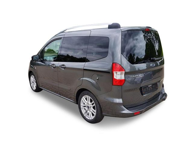 Ford Tourneo Courier EU-Neuwagen Reimport