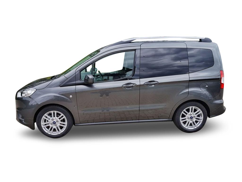 Ford Tourneo Courier EU-Neuwagen Reimport