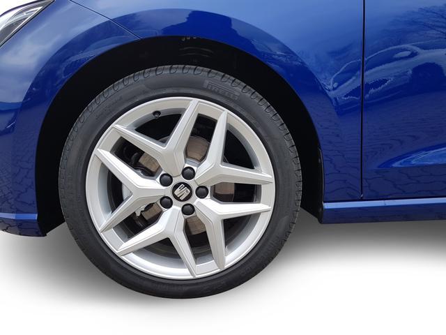 Seat Ibiza FR EU-Neuwagen Reimport