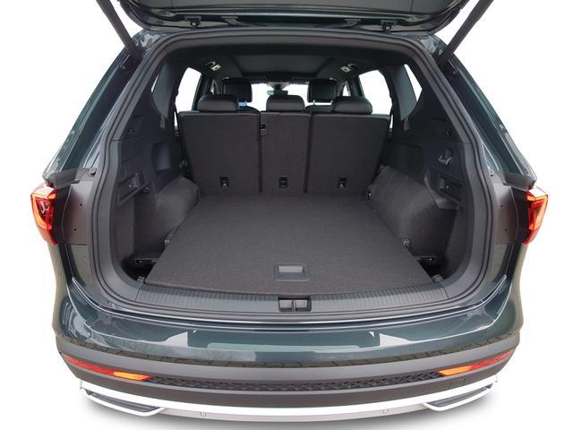 Seat Tarraco Xcellence EU-Neuwagen Reimport
