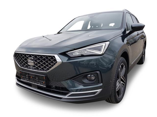 Seat Tarraco - Xcellence 5-S/NAVI/ACC/LED/ALU Bestellfahrzeug frei konfigurierbar