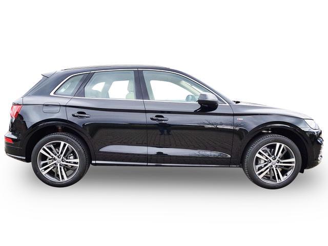 Audi Q5 Sport S-line EU-Neuwagen Reimport