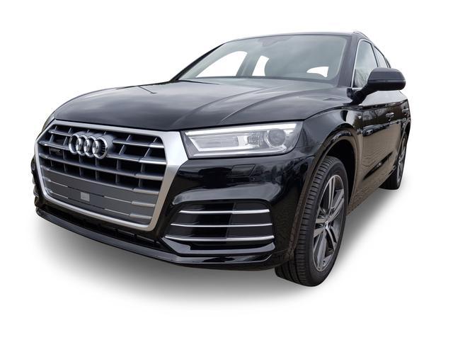 Bestellfahrzeug, konfigurierbar Audi Q5 - Sport - Xenon/Klimaautomatik