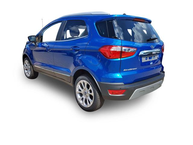 Ford EcoSport ST-Line PDC h/ DAB+/ Klimaaut.