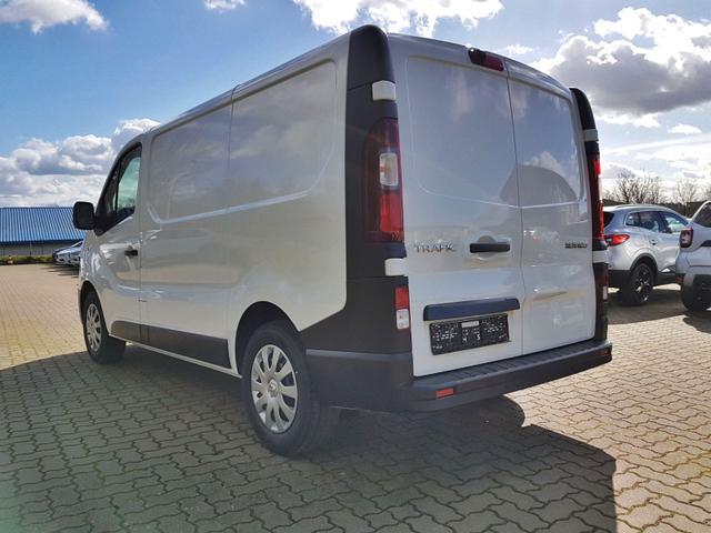 Renault / Trafic / Weiß /  /  /