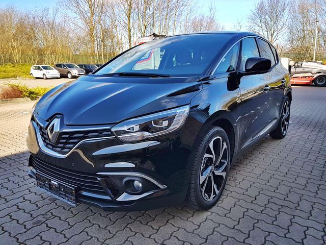 "Renault Scenic BOSE NAVI/20""LM/LED/KAMERA"