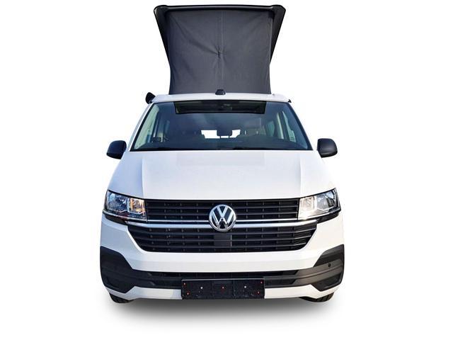 Volkswagen California EU-Neuwagen Reimport