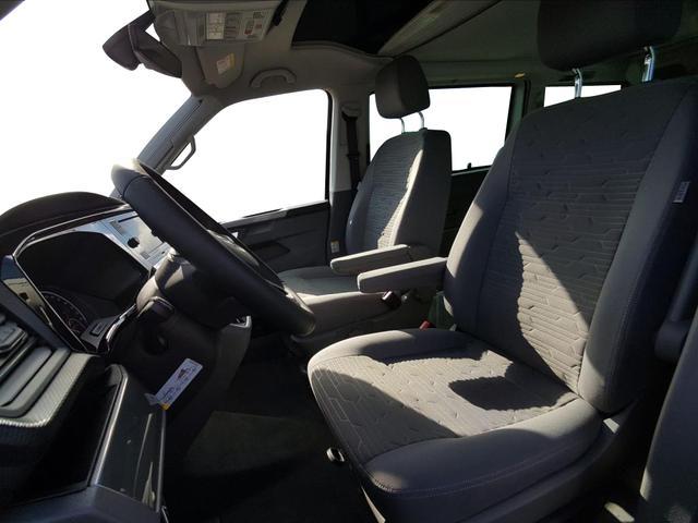 VW California T6.1 EU-Neuwagen Reimport