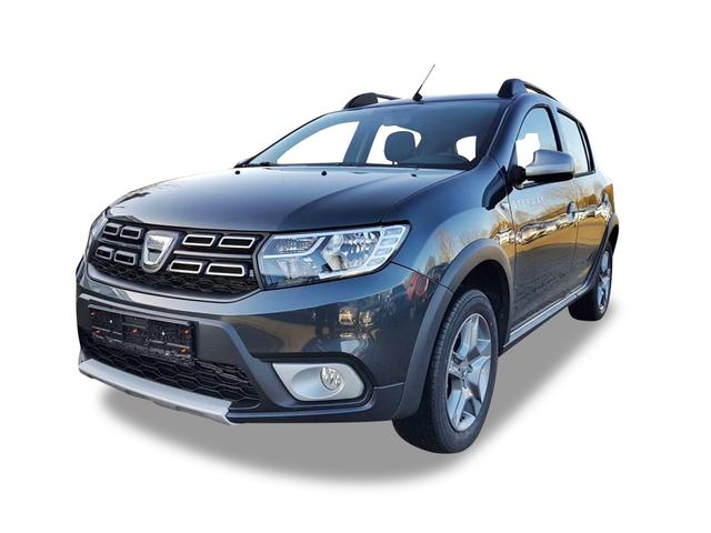 Vorlauffahrzeug Dacia Sandero - Stepway NAVI/SHZ/PDC/KAMERA