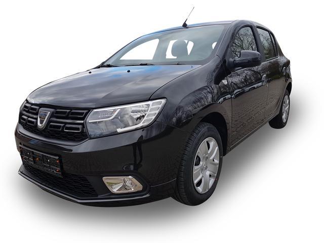 Dacia Sandero - Streetway SHZ/Klima/Tempomat Bestellfahrzeug