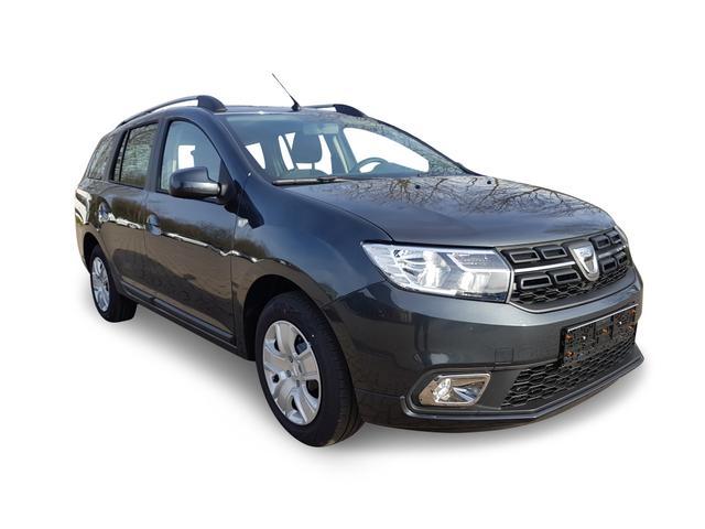 Dacia Logan MCV EU-Neuwagen Reimport