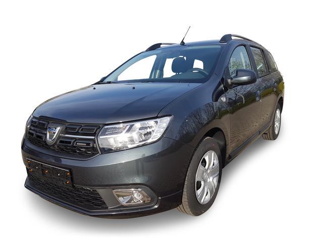 Vorlauffahrzeug Dacia Logan MCV - Streetway SHZ/KLIMA/TEMPOMAT