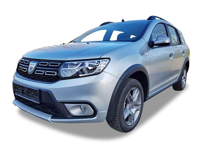 Dacia Logan MCV - Stepway NAVI/SHZ/PDC hinten Bestellfahrzeug frei konfigurierbar