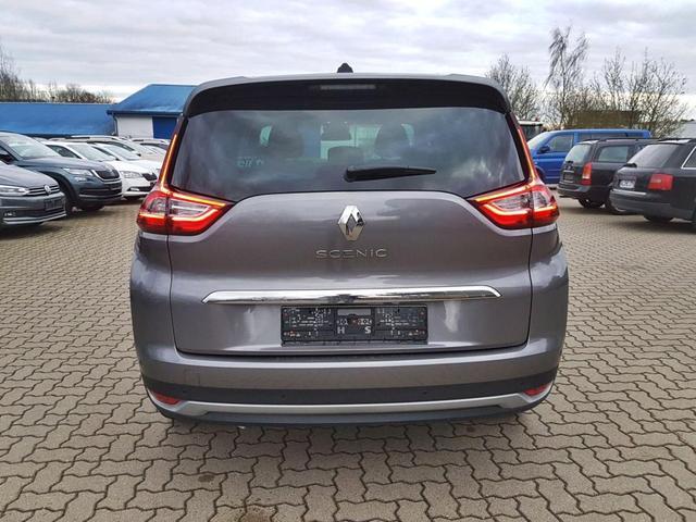 Renault Grand Scenic ZEN - 7-Sitzer|PDC|Klima