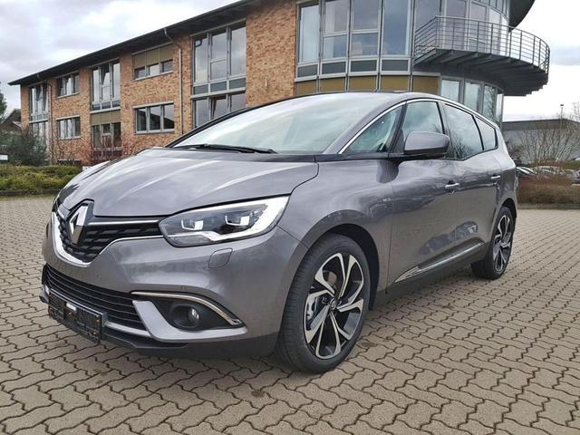 Renault Grand Scenic - ZEN - 7-Sitzer PDC Klima Bestellfahrzeug