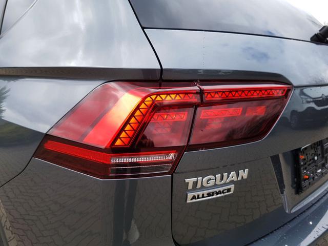 Volkswagen / Tiguan Allspace /  /  /  /