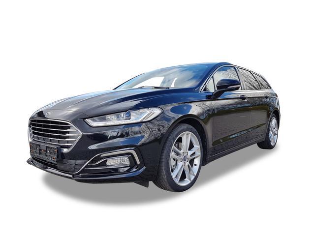 Ford Mondeo Turnier - Titanium Klimaaut./PDC v h/NAVI Bestellfahrzeug, konfigurierbar