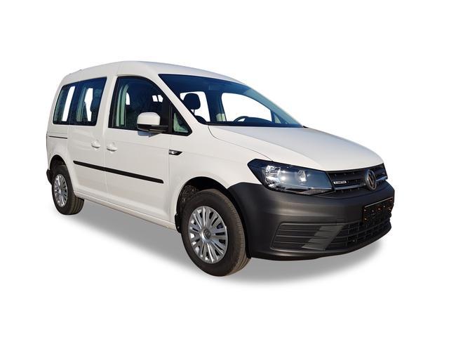 Bestellfahrzeug, konfigurierbar Volkswagen Caddy - Trendline Bluetooth/Tempomat