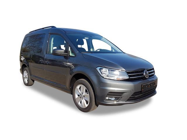 Volkswagen Caddy Maxi - Comfortline ALU/BLUETOOTH/GRA Bestellfahrzeug, konfigurierbar