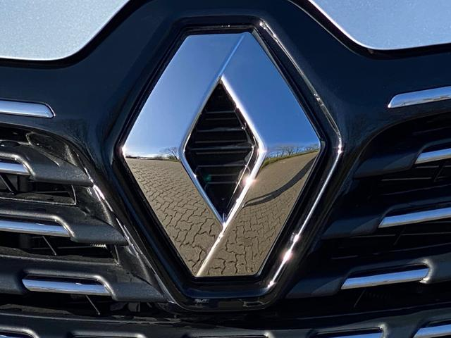 "Vorlauffahrzeug Renault Captur - Zen MJ 2020/LED/SHZ/DAB /17""LM"