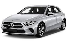 Mercedes-Benz A-Klasse - A 180 NAVI/LED/SHZ/KAMERA Vorlauffahrzeug