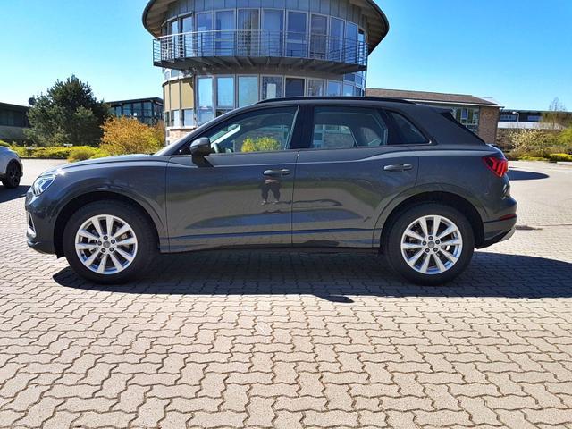 Audi Q3 EU-Neuwagen Reimport