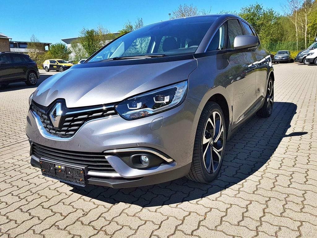 Renault Scenic EU-Neuwagen Reimport