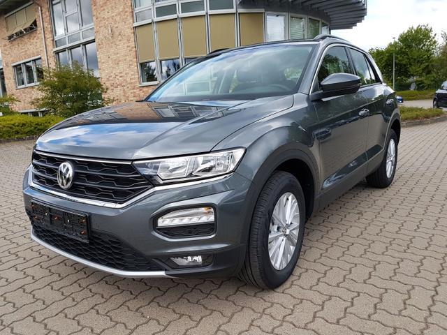 Volkswagen T-Roc - Style ACC/ Klimaaut./ PDC Lagerfahrzeug