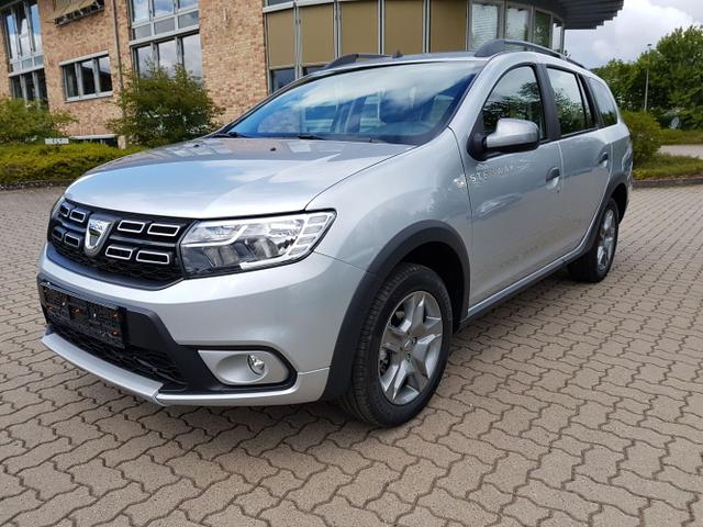 Dacia Logan MCV - Stepway NAVI/PDC v h/KAMERA Lagerfahrzeug