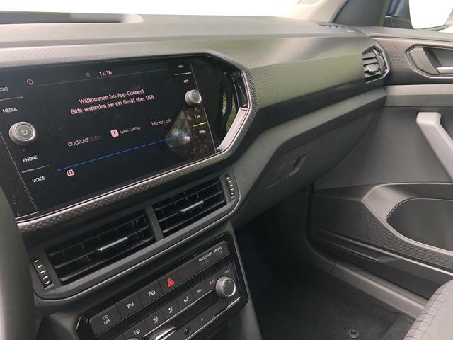 T-Cross 2020 EU-Neuwagen Reimport