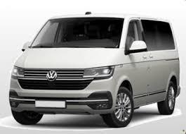 Volkswagen Caravelle 6.1 - Trendline - langer Radstand Sitzverteilung: 2-2-3-0, Klima Bestellfahrzeug