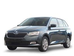 Fabia Combi - Active KLIMA/HHC/XDS