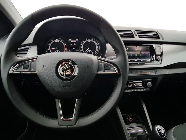 Skoda Fabia Combi Style EU-Neuwagen Reimport