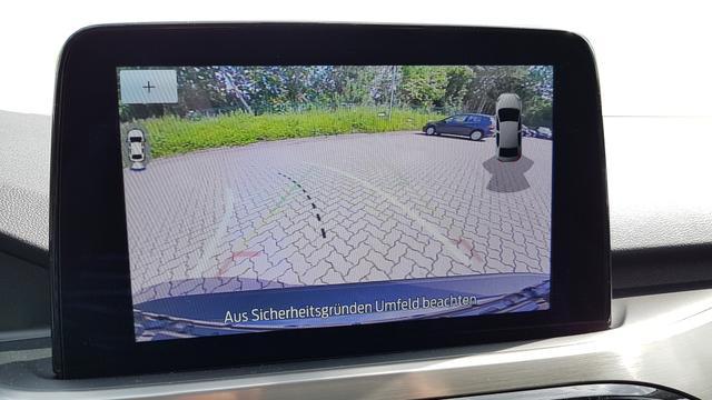 Ford Kuga Titanium EU-Neuwagen Reimport