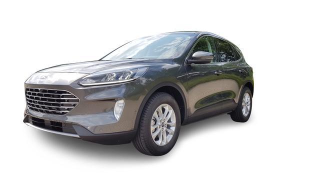 Ford Kuga - Titanium Navi/SHZ v h/PDC v h/ Bestellfahrzeug