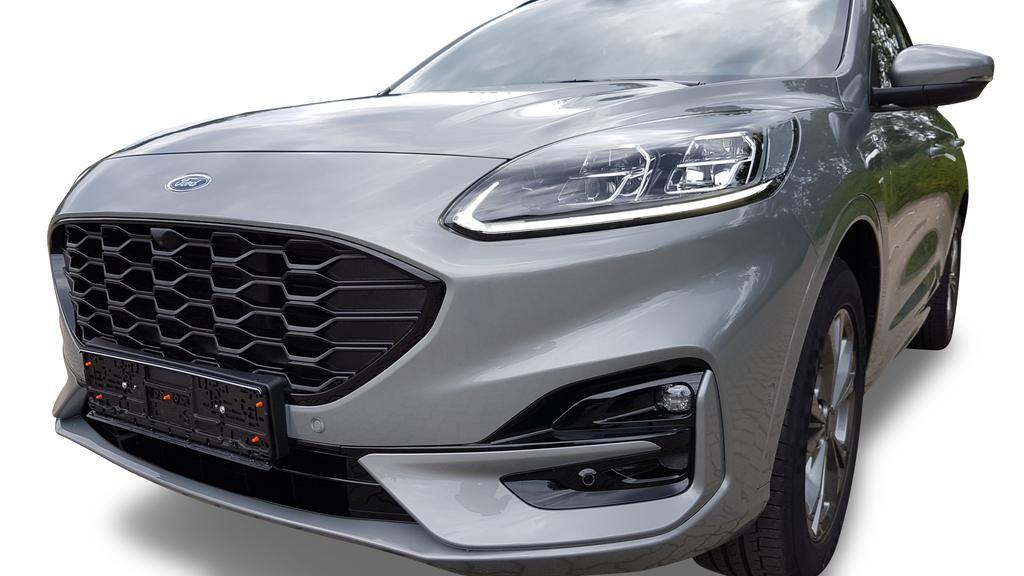 Ford Kuga ST-Line X MJ 2021/Navi/LED/Kamera