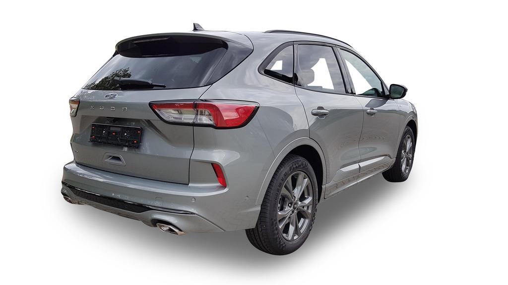 Ford Kuga ST-Line X MJ 2021/Navi/LED/Kamera Neuwagen mit ...